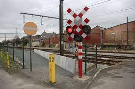 Ranking of railway crossings thanks to an aggregated risk level