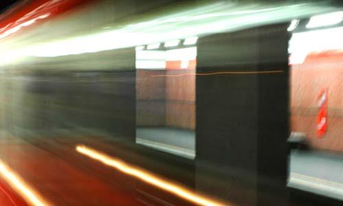 Public transport infrastructures
