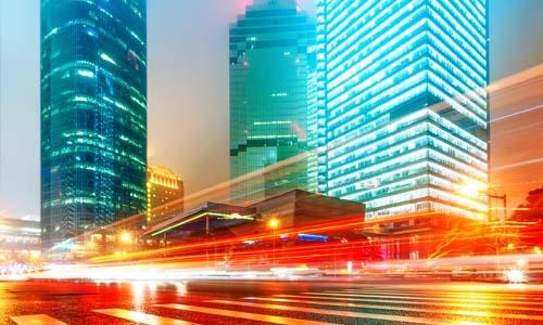 Identifier l'investissement le plus approprié dans les infrastructures de transport public